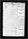 Le Messager, V12 N81, (03/15/1892)