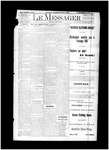 Le Messager, V12 N82, (03/18/1892)