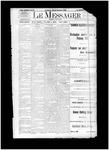 Le Messager, V12 N83, (03/22/1892)
