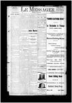 Le Messager, V13 N2, (04/08/1892)