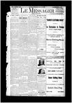 Le Messager, V13 N6, (04/22/1892)