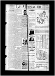 Le Messager, V13 N15, (05/27/1892)