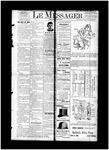 Le Messager, V13 N18, (06/07/1892)