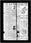Le Messager, V13 N20, (06/14/1892)