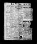 Le Messager, 17e N44, (08/14/1896)