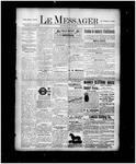 Le Messager, 17e N46, (08/21/1896)