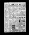 Le Messager, 17e N47, (08/25/1896)