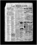 Le Messager, 17e N48, (08/28/1896)