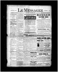 Le Messager, 17e N53, (09/15/1896)