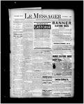 Le Messager, 17e N54, (09/18/1896)