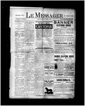 Le Messager, 17e N55, (09/22/1896)