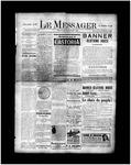 Le Messager, 17e N60, (09/29/1896)