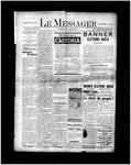Le Messager, 17e N62, (10/06/1896)