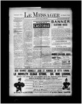 Le Messager, 17e N63, (10/09/1896)
