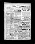 Le Messager, 17e N64, (10/13/1896)