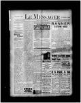 Le Messager, 17e N65, (10/16/1896)