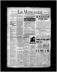 Le Messager, 17e N66, (10/20/1896)