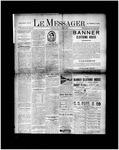 Le Messager, 17e N68, (10/27/1896)