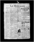 Le Messager, 17e N69, (10/30/1896)