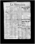 Le Messager, 17e N70, (11/04/1896)