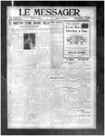 Le Messager, 33e N 58, (07/22/1912)