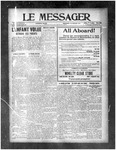 Le Messager, 33e N 59, (07/24/1912)
