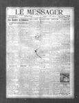 Le Messager, 33e N 82, (09/18/1912)