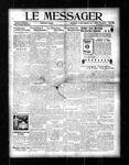 Le Messager, 33e N 83, (09/20/1912)