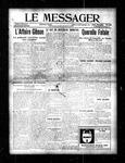 Le Messager, 33e N 84, (09/23/1912)