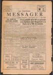Le Messager, 87e N 34, (12/22/1966) by Le Messager
