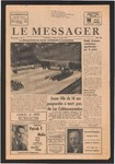 Le Messager, 83e N 13, (06/11/1962) by Le Messager