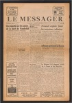 Le Messager, 82e N 21, (06/26/1961) by Le Messager