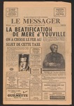 Le Messager, 79e N 100, (02/26/1959) by Le Messager