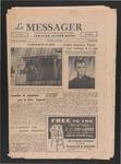 Le Messager, 75e N 69, (05/21/1955)