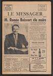 Le Messager, 78e N 55, (02/20/1958) by Le Messager