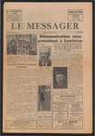 Le Messager, 78e N 11, (05/16/1957) by Le Messager