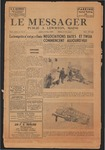 Le Messager, 77e N 3, (05/15/1956)