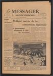 Le Messager, 75e N 57, (05/09/1957)