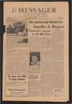 Le Messager, 74e N 117, (07/21/1953)