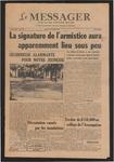 Le Messager, 74e N 116, (07/20/1953)