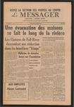 Le Messager, 74e N 19, (03/27/1953)
