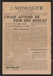 Le Messager, 73e N 213, (11/12/1952)