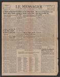 Le Messager, 70e N 145, (06/24/1949)