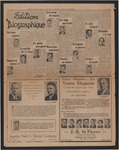 Le Messager, Edition Biographique, (09/13/1945)