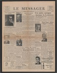 Le Messager, 81e N 49, (09/15/1960) by Le Messager