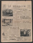 Le Messager, 80e N 31, (06/22/1959) by Le Messager
