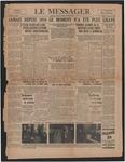 Le Messager, 59e N 232, (04/10/1939)