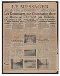 Le Messager, 57e N 18, (03/21/1936)