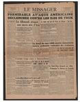 Le Messager, 64e N 297, (02/18/1944)
