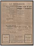 Le Messager, 64e N 33, (04/08/1943)